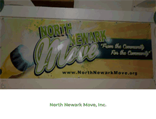 Tablet Preview of northnewarkmove.org